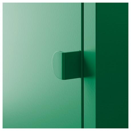 Комбинация д/хранения ЛИКСГУЛЬТ серый темно-зеленый, оранжевый фото 2