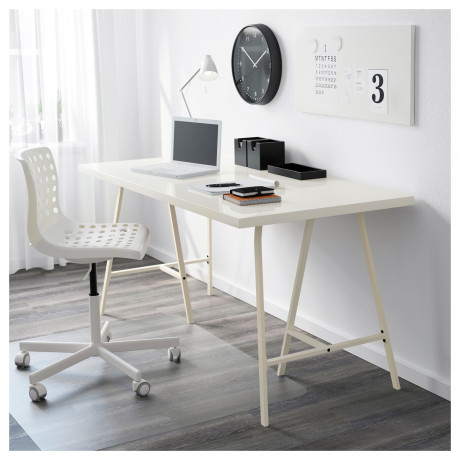 Опора для стола ЛЕРБЕРГ серый фото 2